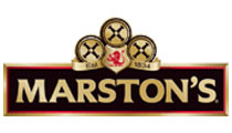 Marstons Beer