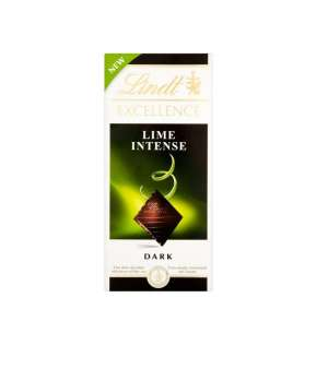 LINDT ЛАЙМ