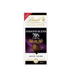 lindt Exellence 75% CACAO
