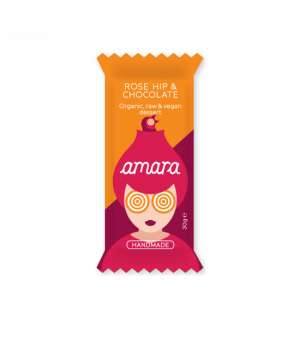 Amara Rose hip & Chocolate