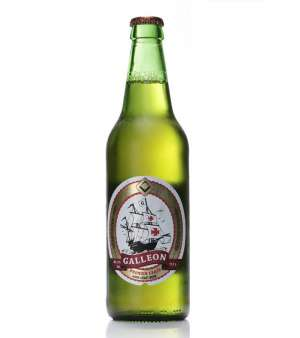 Galleon Premium Lager 5% 0.5l