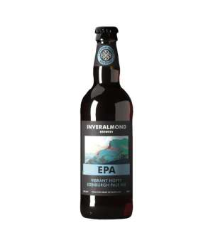 EPA Hoppy Edinburgh Pale Ale 3.8%,бут. 0.5 л.
