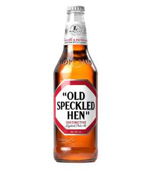 Old Speckled Hen 5% бут. 500ml