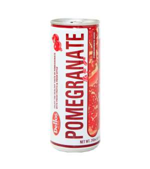 Juice aloe vera pomegranate - CAN