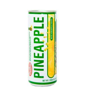 Juice aloe vera  pineapple - CAN