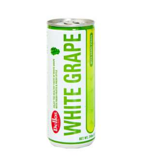 Juice aloe vera grapes - CAN