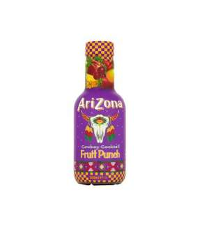 AriZona Fruit Punch 0,5L