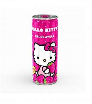 Hello Kitty - ягода