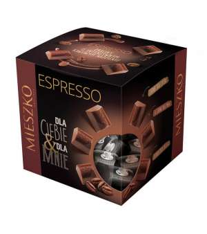 Meszko Espresso SharingBox 239g