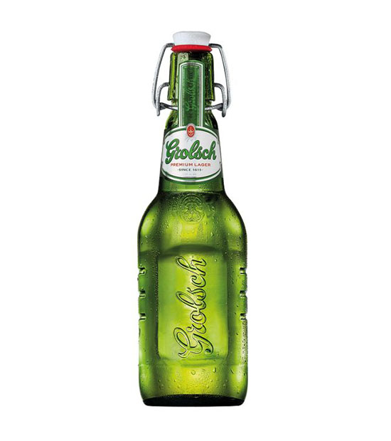 Grolsch Swingtop 0,45l alc 5%