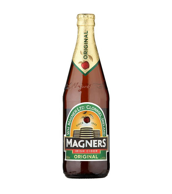 Magners Apple Cider 4.5%