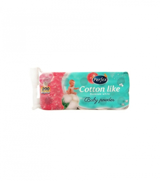 ТХPerfex Cotton Baby 8+2/3-пластови